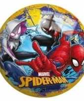 Superheld spiderman bal 23