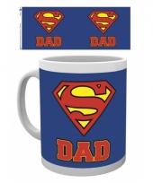 Superman dad melkbeker 285 ml