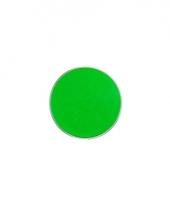 Superstar schmink neon groen