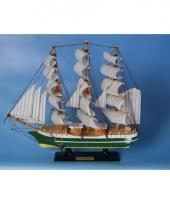 Tall ship a von humboldt 2