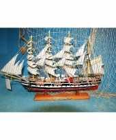 Tall ship kruzenshtern 50 cm