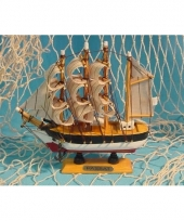 Tall ship passat 16 cm