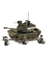 Tank bouw blokjes m38 b6500