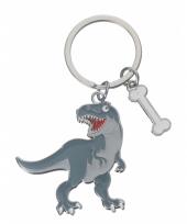 Tas sleutelhanger t rex 5 cm