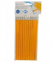 Tekenen potloden 12 stuks