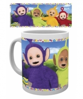 Teletubbies melkbeker 285 ml