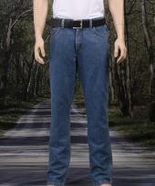 Texas model wrangler spijkerbroek