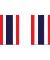 Thailand vlaggenlijnen