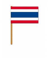 Thaise zwaaivlag