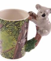 Thee mok koala