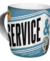 Theebeker service en repair