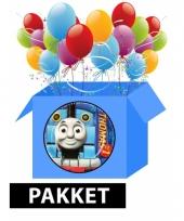 Thomas de trein verjaardag pakket