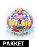 Tiroler feest pakket