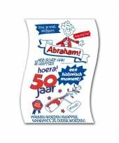 Toiletrol abraham