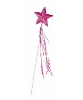 Toverstafje met ster en glitters 10065012
