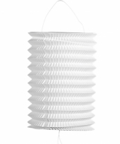 Treklampionnen wit