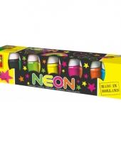Tubes hobbyverf neon 50 ml
