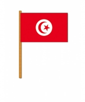 Tunesische zwaaivlag