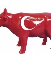 Turkije spaarpot koe