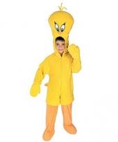 Tweety kostuum kinderen