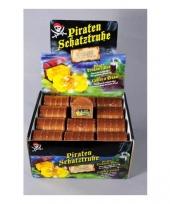 Uitdeel speelgoed piraten thema