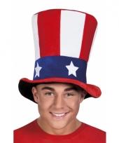 Uncle sam hoed voor volwassenen