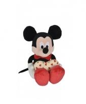 Valentijn knuffel mickey mouse