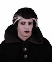 Vampier pruik