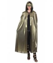 Venetiaanse cape goud
