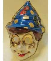 Venetiaanse maskers pinocchio