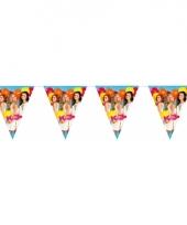 Verjaardag feestlinger k3 10 meter