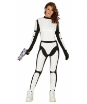 Verkleed accessoires star trooper kostuum 10078370