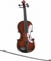 Verkleed andre rieu viool van kunststof