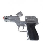 Verkleedaccessoires pistool 8 shots 10078989