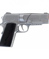 Verkleedaccessoires pistool 8 shots 10078995