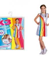Verkleedkleding k3 jurkjes