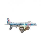 Verzamelaarsitem vliegtuigje 16 cm 10068795