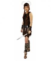 Viking jurkje voor dames
