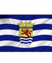 Vlag van zeeland