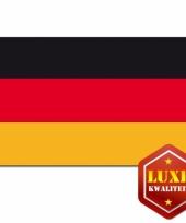 Vlaggen van duitsland 100x150 cm