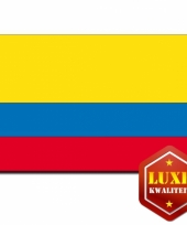 Vlaggen van ecuador 100x150 cm