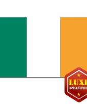 Vlaggen van ierland 100x150 cm