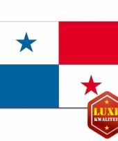 Vlaggen van panama 100x150 cm