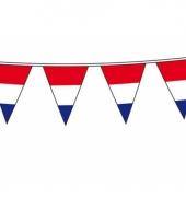 Vlaggenlijn hollandse vlag