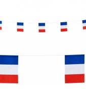 Vlaggenlijn van frankrijk 6 meter