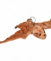 Vleermuis knuffel 36 cm