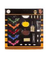 Vleermuizen halloween schmink kit