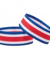 Voetbal armband costa rica