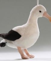 Vogel knuffel albatros 20 cm