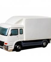 Vrachtwagen spaarpotten